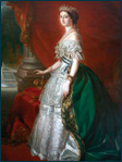 Guntur District Regent Diamond Empress France Wife of Napoleon III 1826-1920