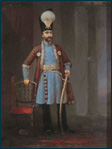 Guntur District Regent Diamond Napolen I Emperor of the French 1769-1821