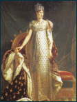 Regent Diamond Wife of Napoleon I