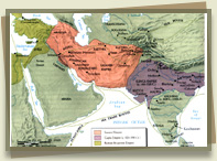 First Indo Assanid Period 230