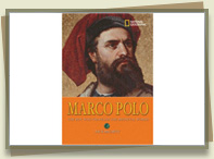 Marco Polo-1254-1324 Traveled the Medieval World-24140-k.m