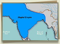 Mughal Empire in the 17th Century