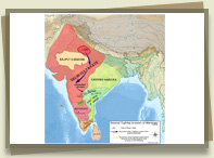 Second Tughlaq Invasion Warangal 1322